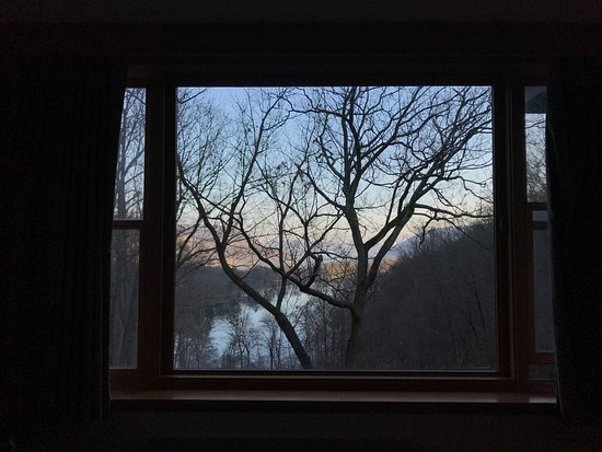 Bear Mountain Inn's Overlook Lodge: photo3.jpg