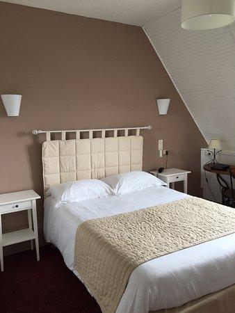 hotel moderne gisors voir les tarifs 35 avis et 59 photos