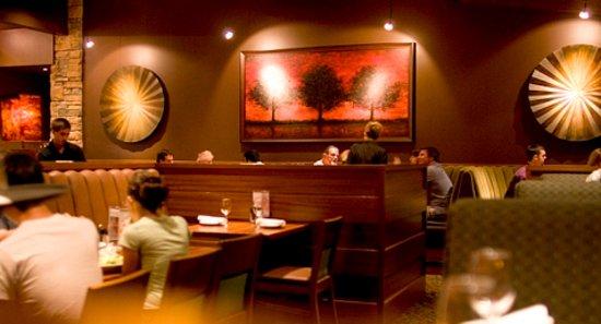 Gilbert, AZ: The Keg Steakhouse + Bar