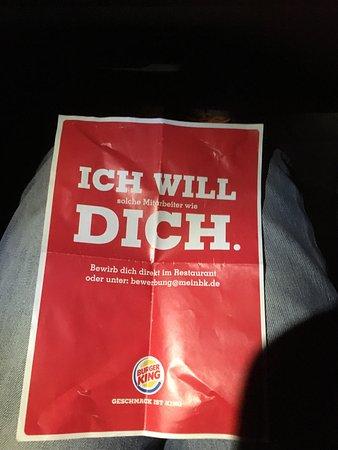 Schweitenkirchen, Almanya: Burger King
