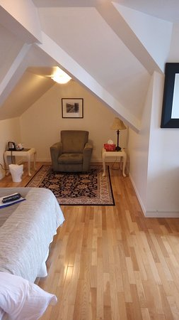 Cabot Guest House: Cabot House