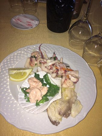 Le Terrazze sul Mare, Foce Varano - Restaurant Reviews, Phone Number ...