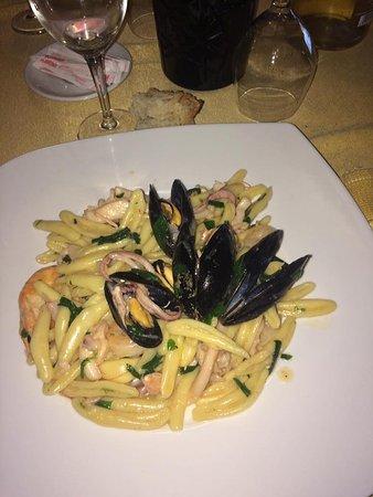 Le Terrazze sul Mare, Foce Varano - Restaurant Reviews, Phone ...