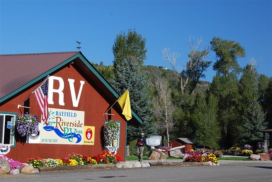 Riverside Rv Park Updated 2018 Campground Reviews