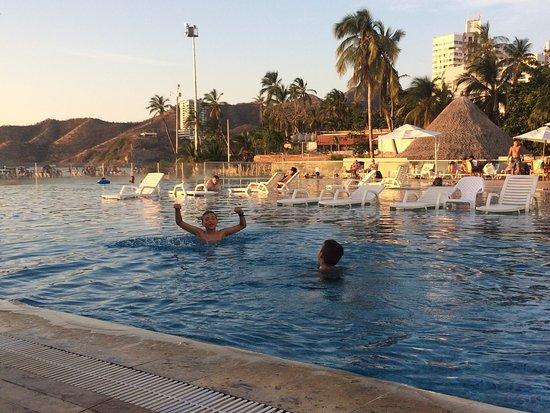 Hotel Tamaca Beach Resort: photo1.jpg