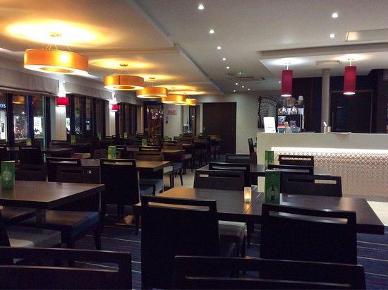 Holiday Inn Express London Wandsworth: photo1.jpg