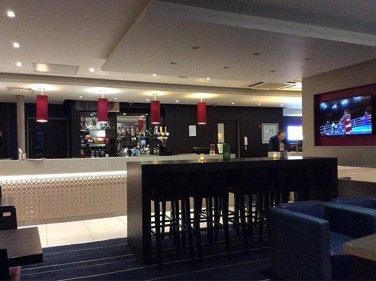 Holiday Inn Express London Wandsworth: photo2.jpg