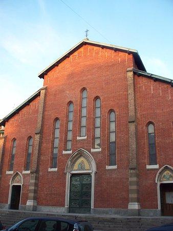 Parrocchia Santa Maria del Buon Consiglio