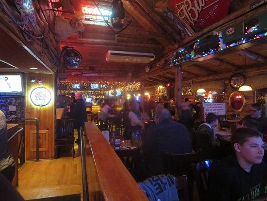Freehold, NJ: Multiple Bars