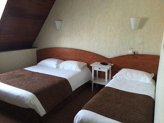 hotel moderne gisors frankrike omd 246 och prisj 228 mf 246 relse tripadvisor