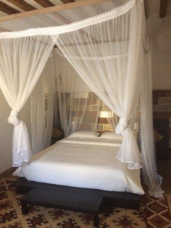Mozambique Island, Mosambik: Feitoria Boutique Hotel