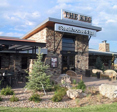 Lakewood, CO: The Keg Steakhouse + Bar