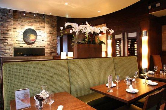 Photo of American Restaurant The Keg Steakhouse + Bar Arlington at 4001 Arlington Highlands Blvd, #101, Arlington, TX 76018, United States