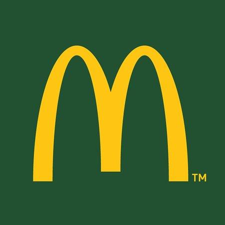 La Souterraine, France: McDonald's