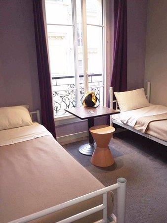 巴黎北站酒店