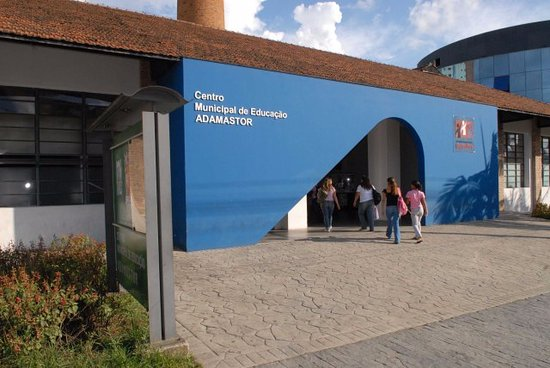 Teatro Adamastor-centro