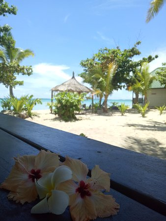 Denarau Island, Fiji: got to love it