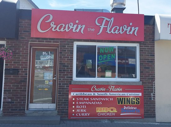 Cravin the Flavin, Barrie ON