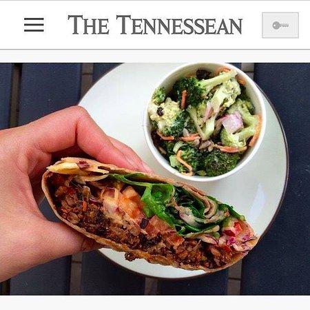 Sunflower Cafe Nashville Review