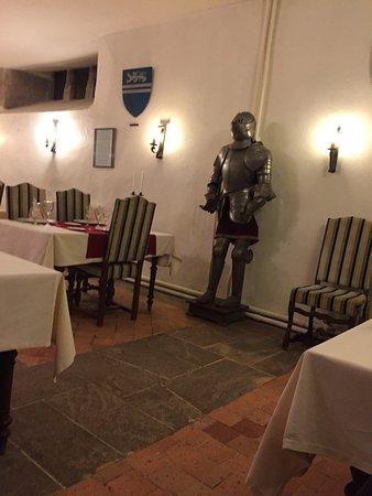 Bricquebec, Francia: Hotel et restaurant tres accueillant  De passage pour affaire je reviendrai pour le plaisir l ac