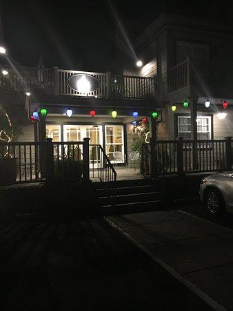 Inn at Sonoma, A Four Sisters Inn: Front of Inn