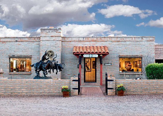Tubac, AZ: getlstd_property_photo