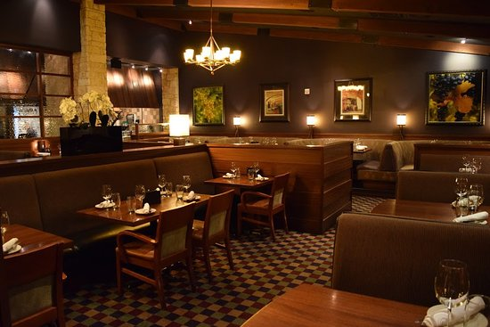 The Keg Steakhouse Bar Plano Menu Prices Restaurant Reviews