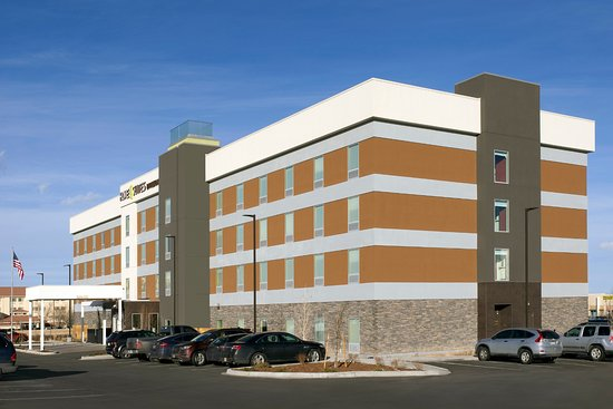 Home2 Suites by Hilton Denver International Airport