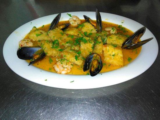imagen Restaurante El Gusto es mio en Telde