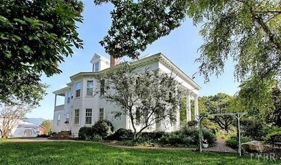 Madison Heights, Βιρτζίνια: Winridge Manor Bed and Breakfast and Event Venue