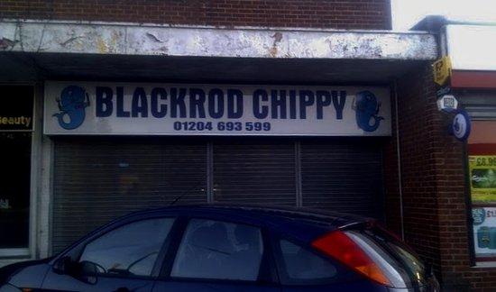 Bilde fra Blackrod