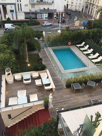 堪培拉酒店張圖片