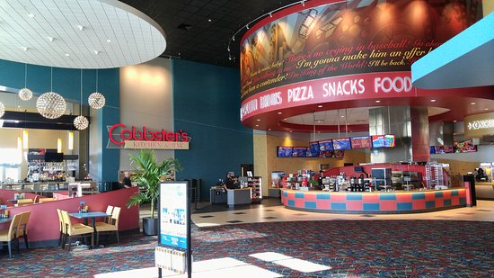 Cobb Daytona Luxury Theatres