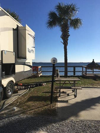 Emerald Beach RV Park: photo2.jpg