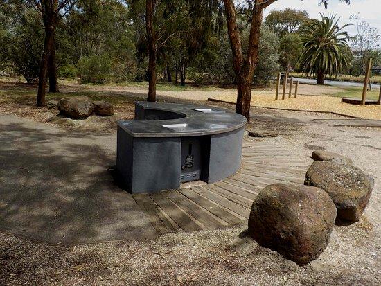 Fairbairn Park