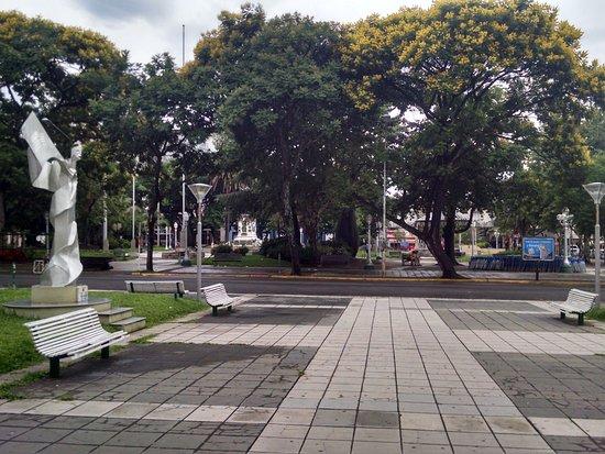 Concordia, Argentina: Desde la Iglesia