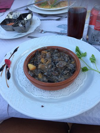Parcent, Spagna: Bar Planet