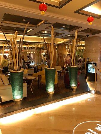 写真ラディソン ブル ホテル 上海 ニューワールド (上海新世界麗笙大酒店)枚