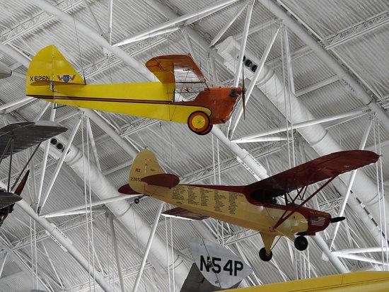 Chantilly, VA: planes 1