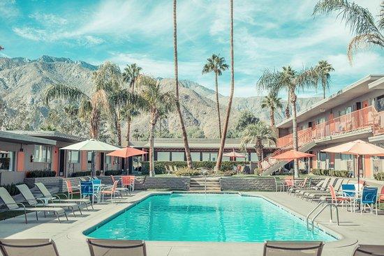 Palm Springs Hotels Rouydadnews Info