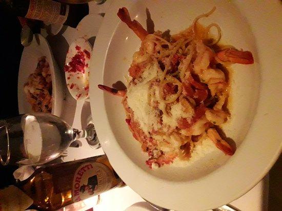 Bottega Restaurant: 20161231_220713_large.jpg