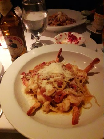 Bottega Restaurant: 20161231_220713_large.jpg