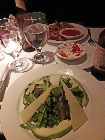 Bottega Restaurant: 20161231_215309_large.jpg