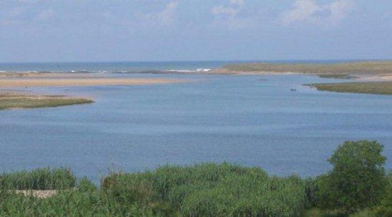 El Jadida, Maroc: Lagoon