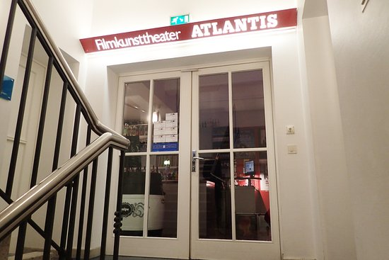 ‪Atlantis Filmtheater‬