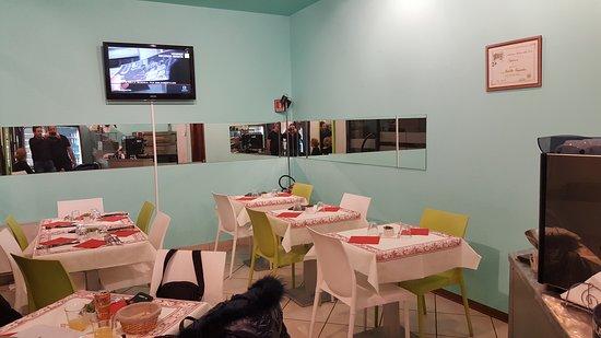 La Chiocciola Pizzeria & Ristorante
