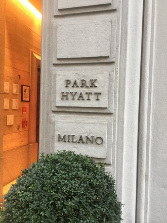 Park Hyatt Milan: photo1.jpg