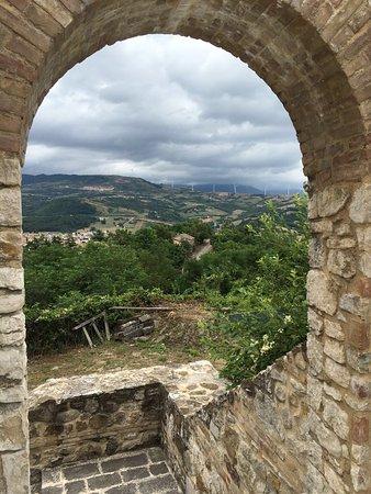 Conza della Campania, Italie : Parco Archeologico Di Conza