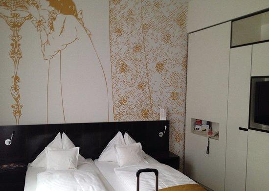 Alma Boutique-Hotel: bella