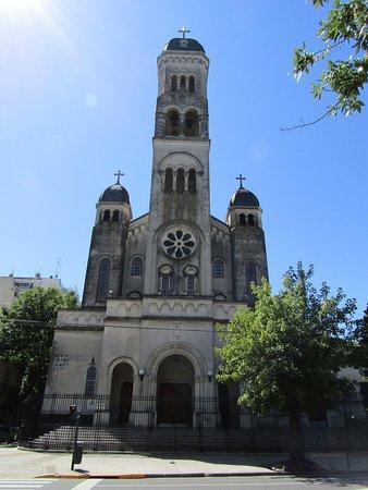 Parroquia Santa Julia